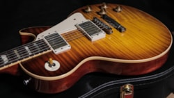 2009 Gibson Les Paul Mike Bloomfield #19