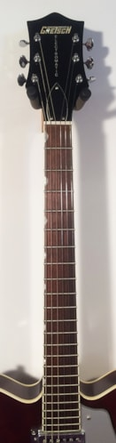 2009 Gretsch G5122DC Walnut, Excellent, Hard, $500.00