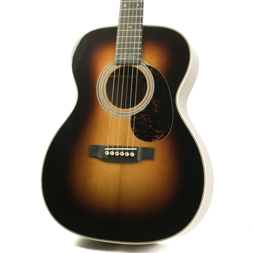 2009 Martin Eric Clapton Limited Edition 000-28M Shade-Top, Excellent, Original Hard, $5,499.00