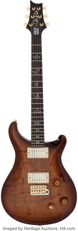2009 Paul Reed Smith (PRS)
