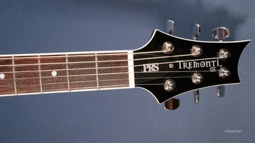 2009 Paul Reed Smith Tremonti SE