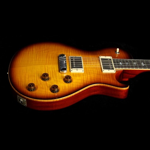 2009 Paul Reed Smith Used 2009 Paul Reed Smith Ted McCarty SC 245 Electric Guitar Smoke Burst