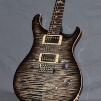 2009 PRS Limited Edition GC-45