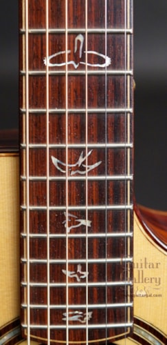2009 PRS  Private Stock Angelus on FINAL SALE CocoBolo, Excellent, Original Hard