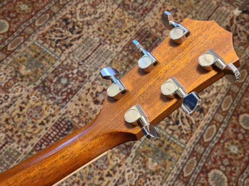 2009 Taylor DN3 Acoustic Natural