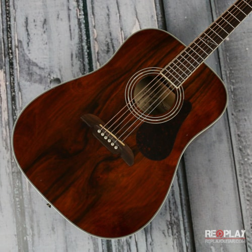2010 ALVAREZ Alvarez 2010 AD60KU Very Good, $159.99