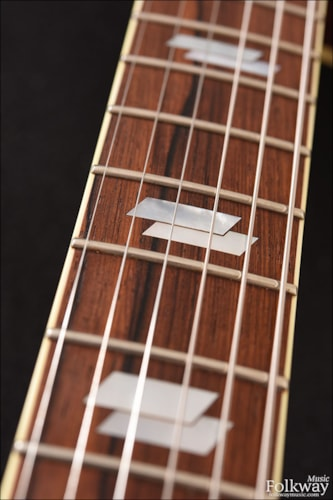 2010 Collings SoCoDlx Quilted Mint, Original Hard, $3,995.00