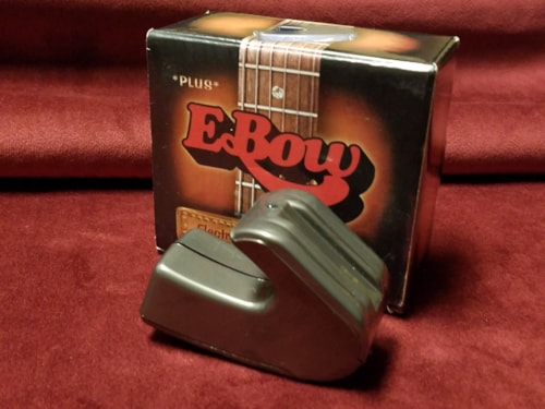 2010 Ebow Plus, Electronic Bow Excellent, Original Hard, $69.00