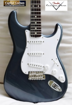 2010 Fender Custom Shop '60 NOS Stratocaster