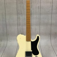 2010 Fender Snake head prototype custom shop 60th annyversary