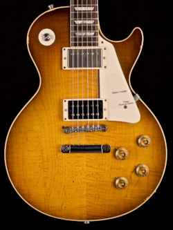 2010 Gibson Jimmy Page Number Two (Serial #2!!!) Les Paul AGED/SIGNED