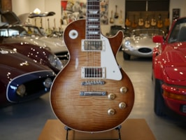 2010 Gibson Les Paul 50th Anniversary (1959 Reissue)