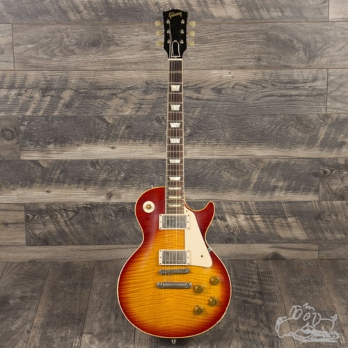 2010 Gibson Les Paul 59' Historic Makovers