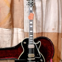 2010 Gibson Les Paul Custom (1968 Reissue)