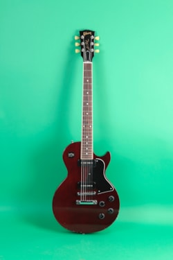 2010 Gibson Les Paul Special