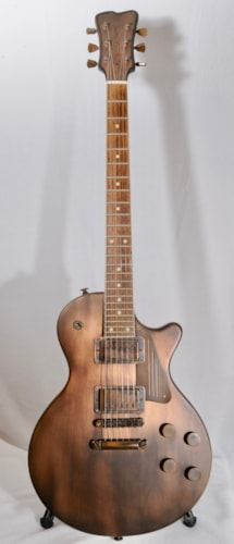 2010 James Trussart SteelDevile COPPER Copper, Mint, $3,499.00