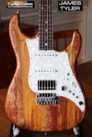 2010 James Tyler Studio Elite
