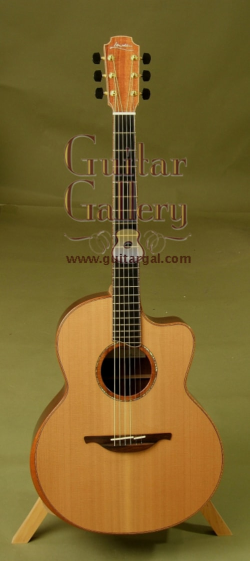 2010 Lowden F50c On Sale Honduran Rosewood Gt Guitars