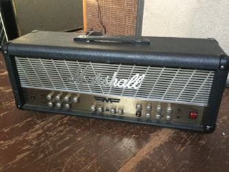 Marshall Mode Four Solid State Head