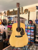 2010 Martin Custom (Base Model: D-18 Short Scale)