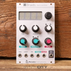 ~2010 Mutable Instruments Braids
