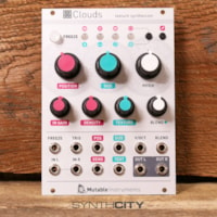 2010 Mutable Instruments Clouds