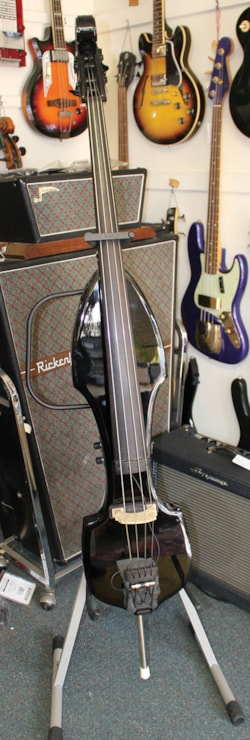 ~2010 PALANTINO UPRIGHT Electric Bass