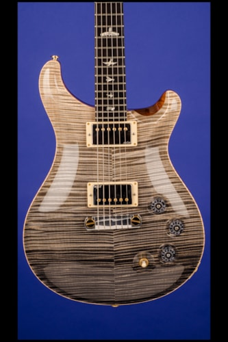 2010 Paul Reed Smith DG-S Private Stock 'Frostbite' Frostbite