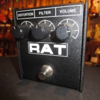 2010 ProCo The Rat Distortion