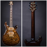 2010 PRS Private Stock McCarty