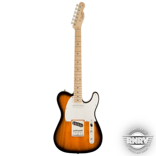 Fender Squier Affinity Series Telecaster - 2-Color Sunburst