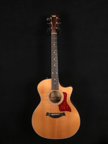 2010 Taylor 314ce natural