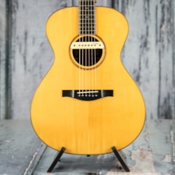 2011 Eastman AC708 Acoustic/Electric, Natural
