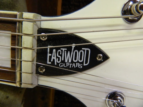 2011 Eastwood Airline Map DLX Seafoam Green