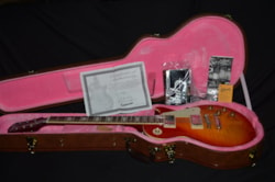2011 Epiphone Limited Edition 1960 Les Paul Standard