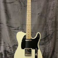 2011 Fender American Special Telecaster