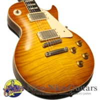 2011 Gibson Custom Shop Historic Collection 1959 Les Paul VOS