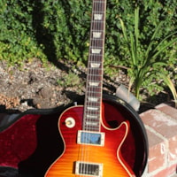 2011 Gibson Historic Collection Les Paul (1960 Reissue)
