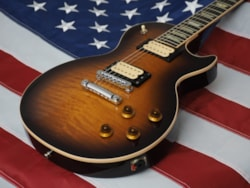 2011 Gibson Les Paul Standard Flame Top