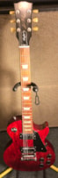 2011 Gibson Les Paul Studio Faded Series