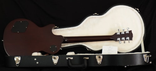 2011 Gibson Les Paul Traditional Pro Gold Top, Excellent, Hard, $1,826.65