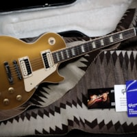 2011 Gibson Les Paul Traditional Pro