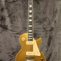 2011 Gibson Les Paul Traditional Pro II