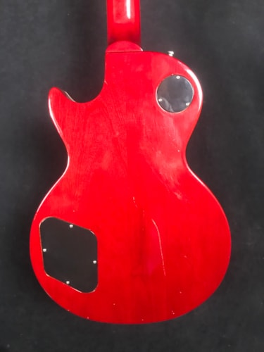 2011 Gibson Les Paul Traditional WIne Red