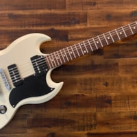 2011 Gibson SG Special 60's Tribute