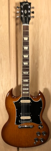 2011 Gibson SG Standard Limited