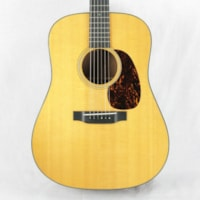 2011 Martin D-18 SS Short Scale! w/ Deluxe Case! Spruce/Mahogany! Dreadnought