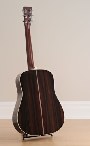 2011 Martin D-28 Marquis Near Mint, Original Hard, $2,849.00