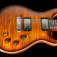 2011 Paul Reed Smith PRS Private Stock DGT Dave Grissom Stoptail