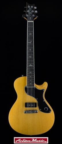 2011 Paul Reed Smith SE One Natural Korina, Excellent, GigBag, $375.00